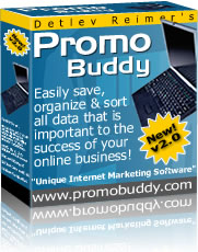 Promo Buddy - Click here to learn more!!!